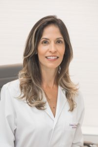 Nutricionista, Laura S. Quaresma